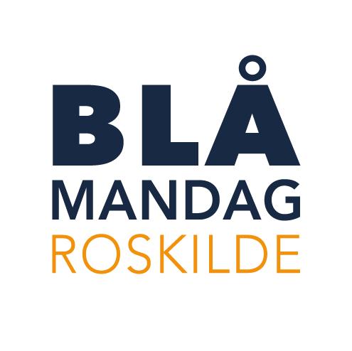 Blå Mandag Roskilde